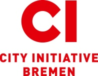 Logo City Initiative