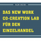 Logo: New Work - Das New Work CO-Creation Lab für den Einzelhandel